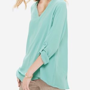 Cute & Lightweight Business Blouse